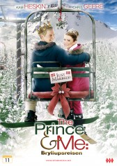 The Prince and Me: Bryllupsreisen