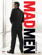 Mad Men   Sesong 4