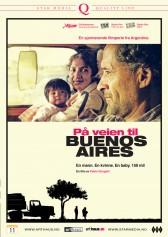 På veien til Buenos Aires