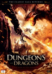 Dungeons and Dragons 3: The Book of Vile Darkness