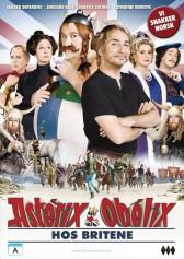 Asterix og Obelix hos Britene