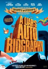 Monty Pythons A Liar's Autobiography