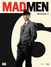 Mad Men   sesong 6