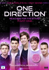 One Direction   Reaching for the Stars   Part 1