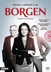 Borgen   sesong 3