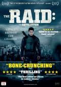 4200-The-Raid-2-nor-DVD-ny-forside