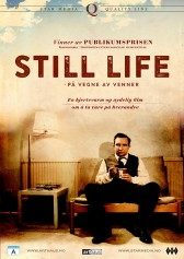 4216 Still Life nor dvd f+r