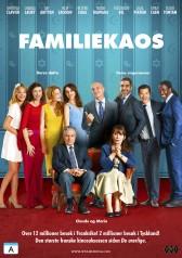 Familiekaos