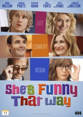 4257-She's-funny-DVD-nor-f+r