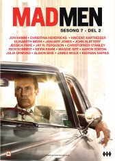 Mad Men, sesong 7   del 2