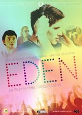 4269 Eden dvd f+r