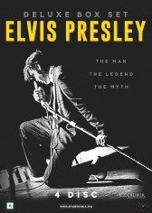 Elvis Presley   The Man, The Legend, The Myth
