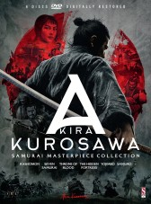 Akira Kurosawa   Samurai Masterpiece Collection