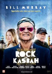 4283 Rock the Kasbah nor DVD f+r