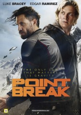 4286 Point Break nor DVD f+r