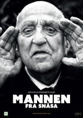 4296 Mannen fra Snaasa nor DVD f+r