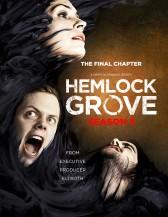 Hemlock Grove, sesong 3