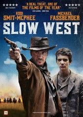 4308 Slow West 1 nor DVD f+r