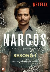 Narcos, sesong 1