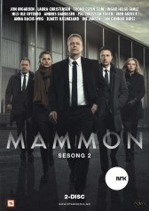 4315 Mammon 2 nor DVD f+r