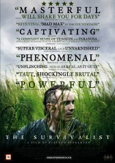 4317 The Survivalist nor DVD f+r