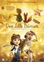 4323 Den lille prinsen nor DVD f+r