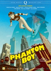 4328 Phantom Boy nor dvd f+r