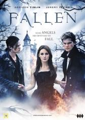 4356 Fallen ny nor DVD f+r