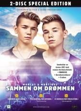 Marcus & Martinus   Sammen om drømmen   Special Edition