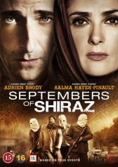 4382 Septembers of Shiraz dvd f+r