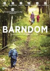 4384 Barndom nor DVD f+r