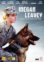 4389 Megan Leavey dvd f+r