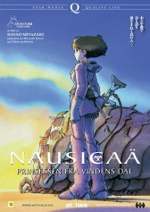 Nausicaä   Prinsessen fra Vindens Dal