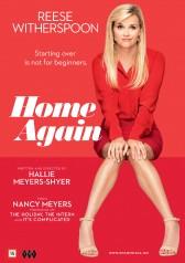 4402 Home Again nor DVD f+r