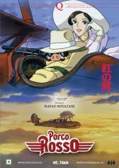 4404 Porco Rosso nor dvd f+r
