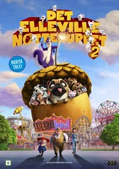 Det elleville nøttekuppet 2 (The Nut Job 2)
