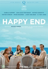 4420 Happy End nor dvd f+r
