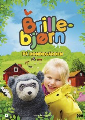 4433 Brillebjorn pa bondegarden nor DVD f+r