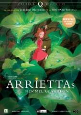 Arriettas hemmelige verden