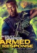 Armed-response-DVD-forside