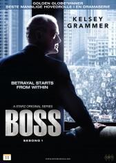 Boss   sesong 1
