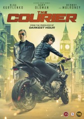 Courier_the_dvd_nordic_front