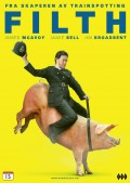 Filth-ny-nor-DVD-forside