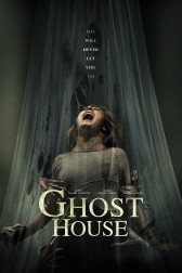 Ghost-House-forside