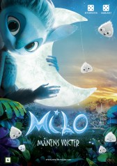 Milo   Månens vokter