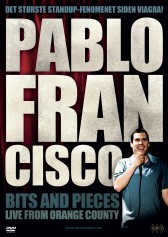 Pablo Francisco: Bits And Pieces – Live From Orange County