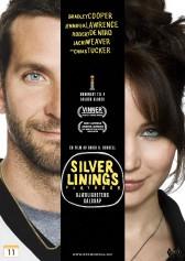 Silver Linings Playbook   Kjærlighetens galskap