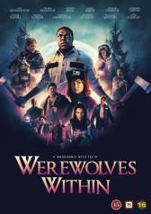 WerewolvesWithin
