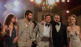 American Hustle ble den store Golden Globe vinneren!
